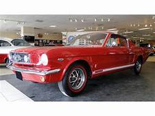 1965 Ford Mustang For Sale On ClassicCarscom  272 Available