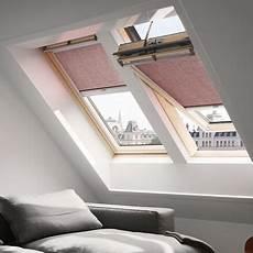 Rollos Dachfenster Velux - velux sonnenschutz und lichtschutz f 252 r ihre dachfenster