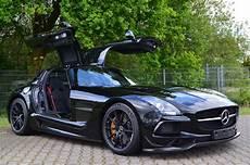 A Vendre Mercedes Sls Amg Quot Black Series Quot Hypercars