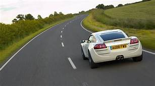 Lotus Europa SE 2009 Review By CAR Magazine