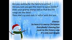besinnliche texte weihnachten mr robbie s merry everyone