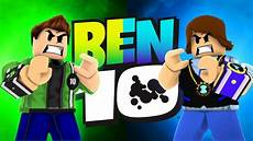 ben 23 vs ben 10 roblox ben 10 fighting with