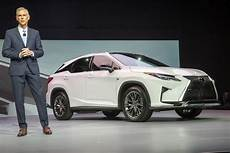best rx300 lexus 2019 release date top tech at the 2015 new york auto show extremetech