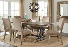 vista driftwood 5 pc rectangle dining dining room sets light