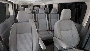 2016 Ford Transit  In Raleigh NC Leith Cars