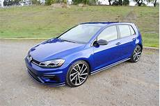 volkswagen golf 2018 2018 volkswagen golf r test drive review