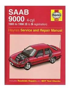 motor auto repair manual 1988 saab 9000 instrument cluster 1985 1998 saab 9000 4 cylinder haynes repair manual