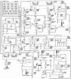 86 camaro electrical wiring diagram solved 1987 camaro iroc z need wiring diagram for fixya