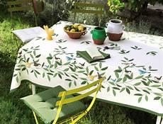 nappe rectangulaire pour table de jardin ustensiles de
