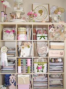 shabby chic craft rooms vintage craft room style that is perfection heart