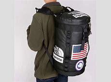 north face men's backpacks