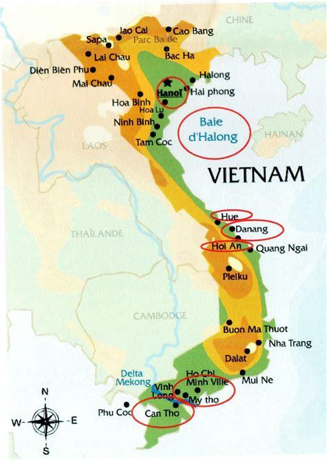 Heure Vietnam