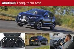 New Nissan Qashqai Long Term Review  What Car