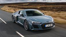 2019 audi r8 v10 performance review price photos