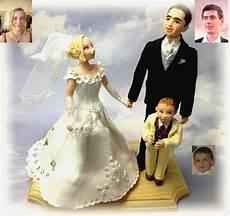 figurine mariage personnalisé 17 best images about figurines de mariage on