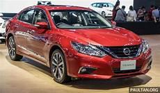 nissan teana 2020 bangkok 2019 nissan teana facelift pasaran thai