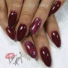 nehty na svatbu 2019 instagram photo of acrylic nails by nailsby may v roce
