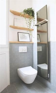 rangement suspendu salle de bain salle de bain retro scandinave montmartre scandinavian