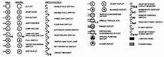 understanding electrical schematic symbols in home electrical wiring pinterest discover the