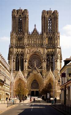 arte reims kathedrale reims