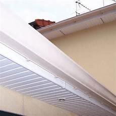 planche de rive pvc planche de rive en pvc pour toitures en neuf ou r 233 novation