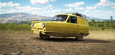 1972 Reliant Supervan Iii by Forza Horizon 3 Er Vanvittigt Og Underholdende Som The