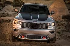 jeep grand trailhawk one week with 2017 jeep grand trailhawk automobile magazine