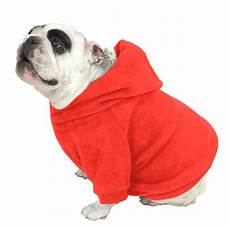 bulldog clothes for dogs redd clothes for bulldogs