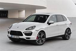 2013 Porsche Cayenne Reviews And Rating  Motor Trend