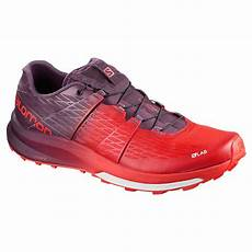 salomon s lab sense ultra 2 vermelho trekkinn sapatos