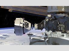 space station simulator