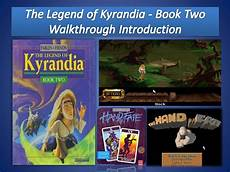 legend of kyrandia book two hand of fate introduction