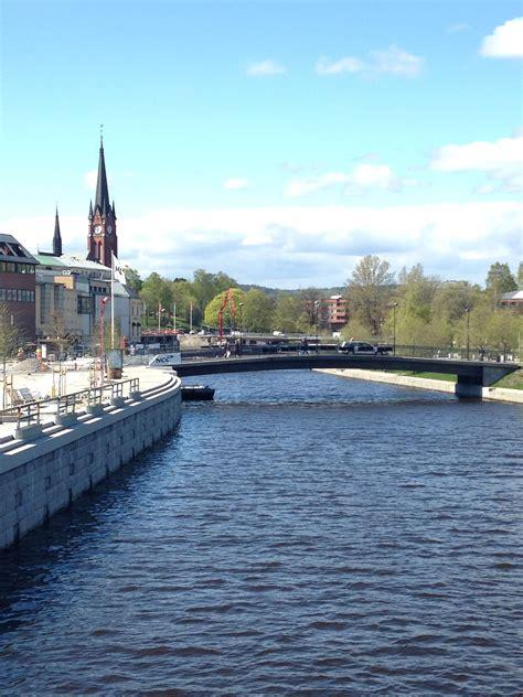 Voy Stockholm
