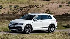 vw tiguan r line 2 0 tdi 150 4motion dsg 2016 review