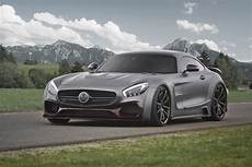 2016 Mercedes Amg Gt S Mansory Benztuning