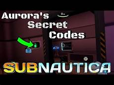 codes let s play subnautica ep 5 release
