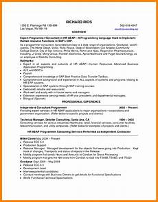 5 resume summary of qualifications ledger review