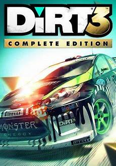 buy dirt 3 complete steam key region free and