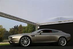 Aston Martin Virage Shooting Brake For Sale  Cars