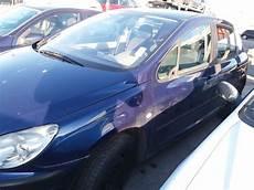 Baie De Pare Brise Peugeot 307 Phase 1 Diesel