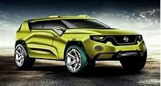 2016 nissan xterra concept diesel redesign pro 4x
