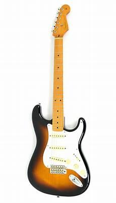 Fender Stratocaster 50 S Sunburst 08 09 House Reverb