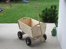 bollerwagen nachbau bauanleitung zum selberbauen 1 2