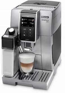 de longhi kaffeevollautomat dinamica plus ecam 370 95 s