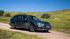2017 Audi A4 Allroad Quattro Review Photos Caradvice