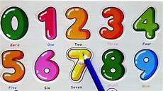 learn numbers for toddlers learn numbers for kids learn numbers 0 9 littlebabytv youtube