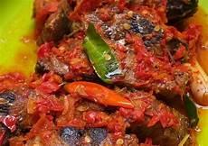 Resep Ikan Tongkol Rica Rica Merah Oleh Ina Wael Cookpad