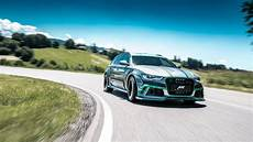 abt audi rs 6 e avant concept 2018 4k wallpaper hd car