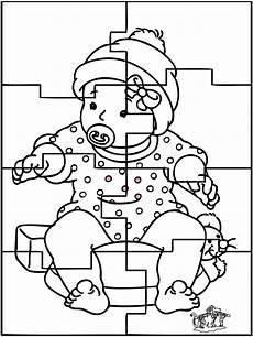 baby puzzle 1 malvorlagen geburt