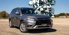2019 Mitsubishi Outlander Phev Pricing And Specs Caradvice